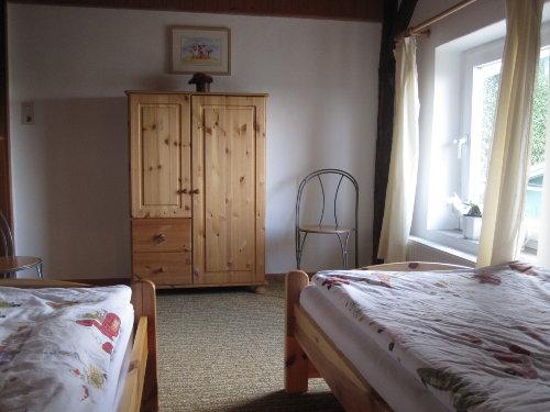 Schlafzimmer 2 ist ideal für Kinder