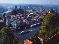 Ferienwohnung Metzler II in Passau - kleines Detailbild