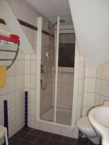 Duschbad/WC