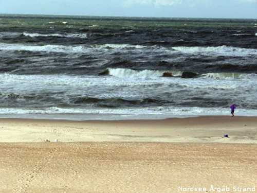 Argab Strand