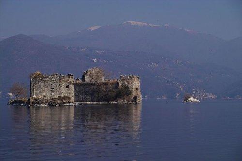 Castello di Cannero
