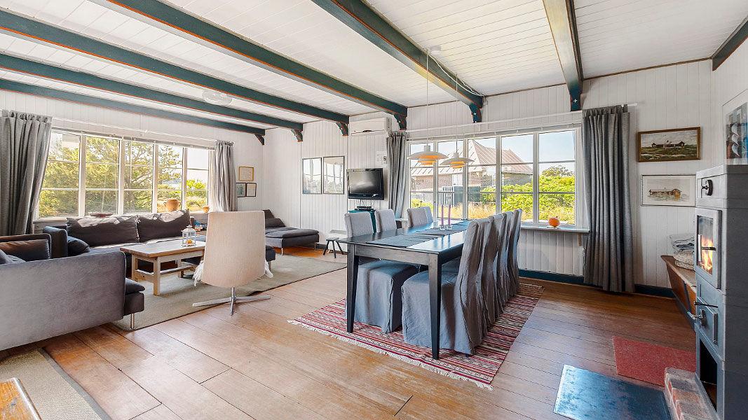 Wohnbereich Jens Hus