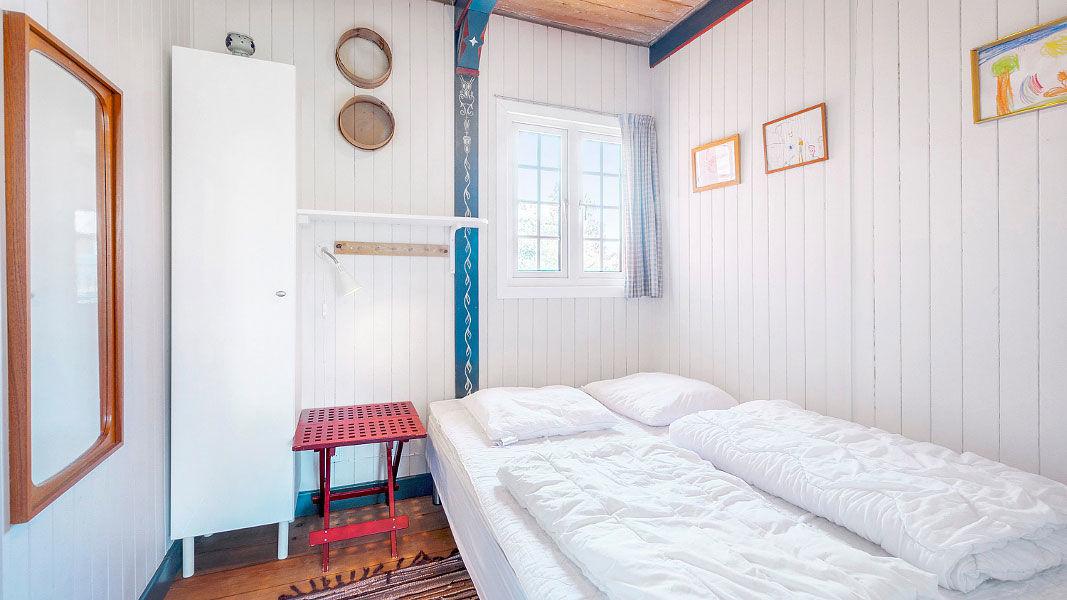 Schlafzimmer Jens Hus
