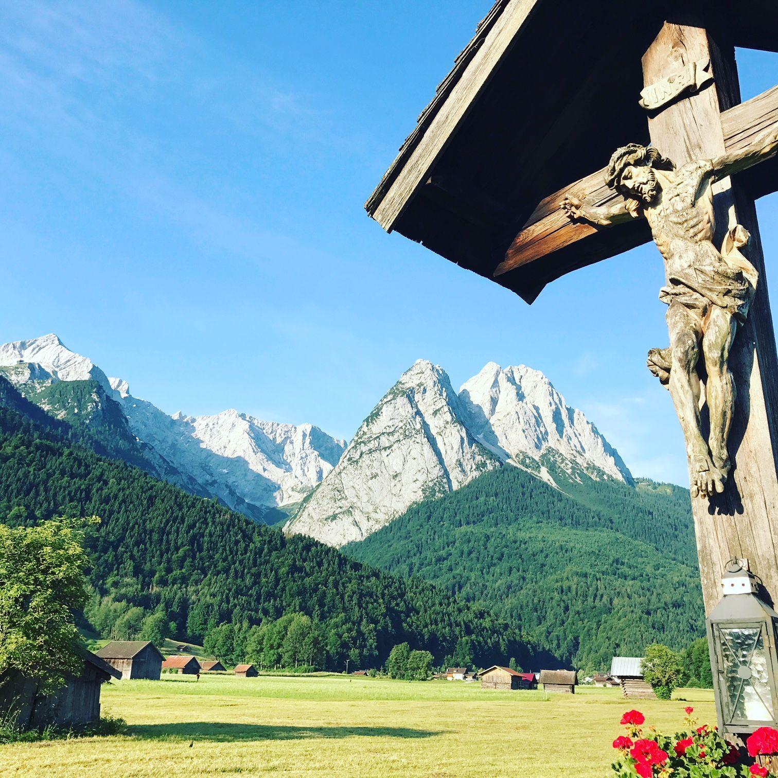 Ferienwohnung Zugspitze ****