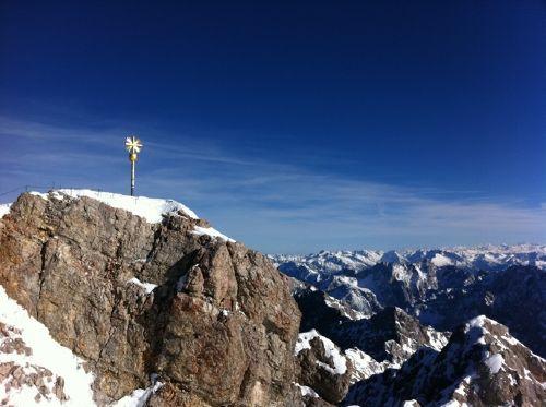 Zusatzbild Nr. 10 von Ferienwohnung Zugspitze