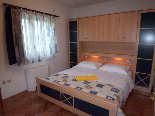 Kinderschlafzimmer der Ferienwohnung