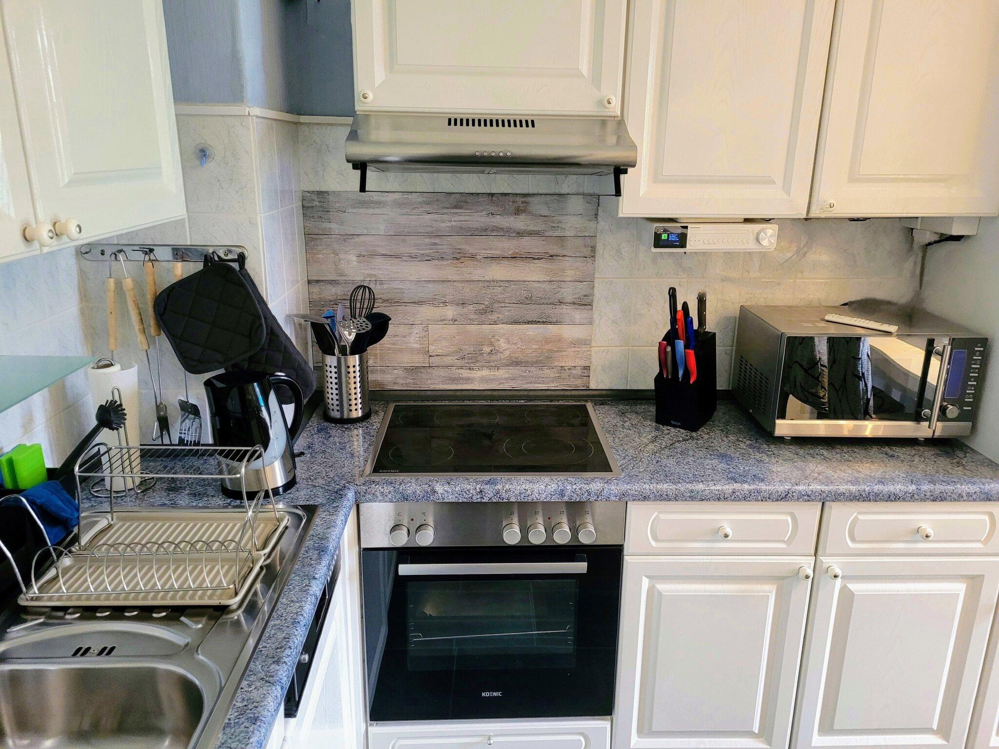 Spielbereich im 2. Schlafzimmer