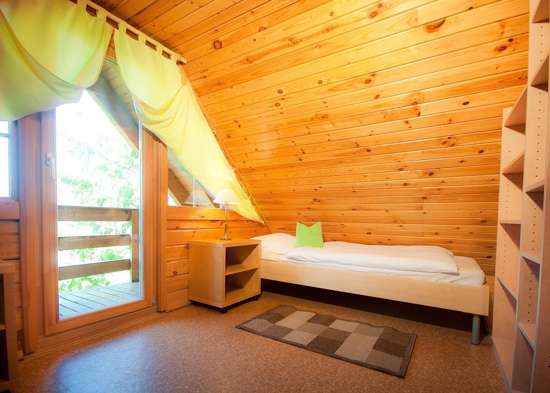 Ideal für Famiien mit Kindern