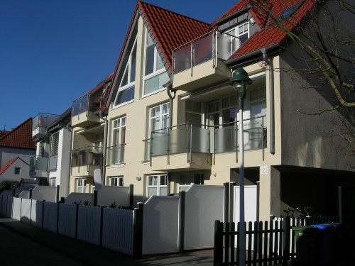 ferienwohnung haus ruth in norderney niedersachsen petra overberg. Black Bedroom Furniture Sets. Home Design Ideas
