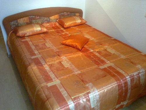 gem�tliches Doppelbett