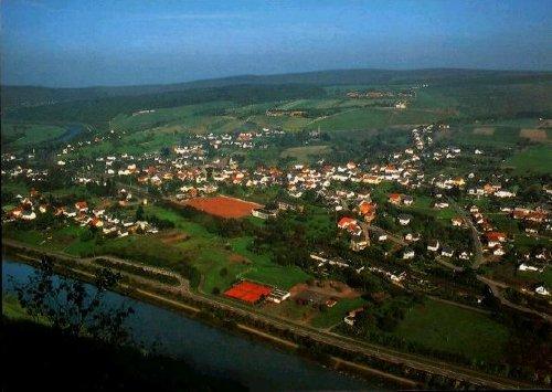 Serrig - Das Tor zum Saarwein