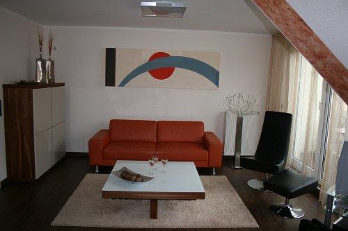 Zusatzbild Nr. 02 von Ferienwohnung Reriker Straße 32