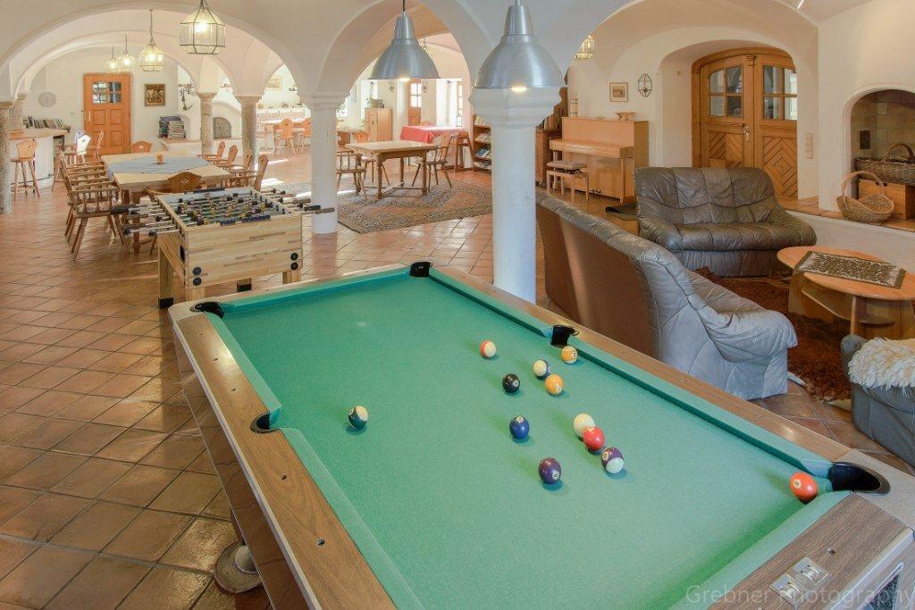 Badezimmer Wohnung Nr.2