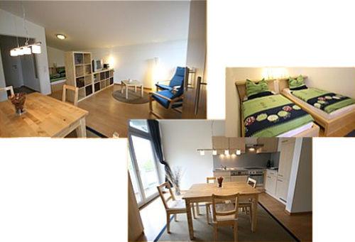 Wohnung Nr. 1