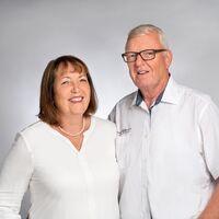 Vermieter: Ihre Gastgeber: Patricia und Manfred