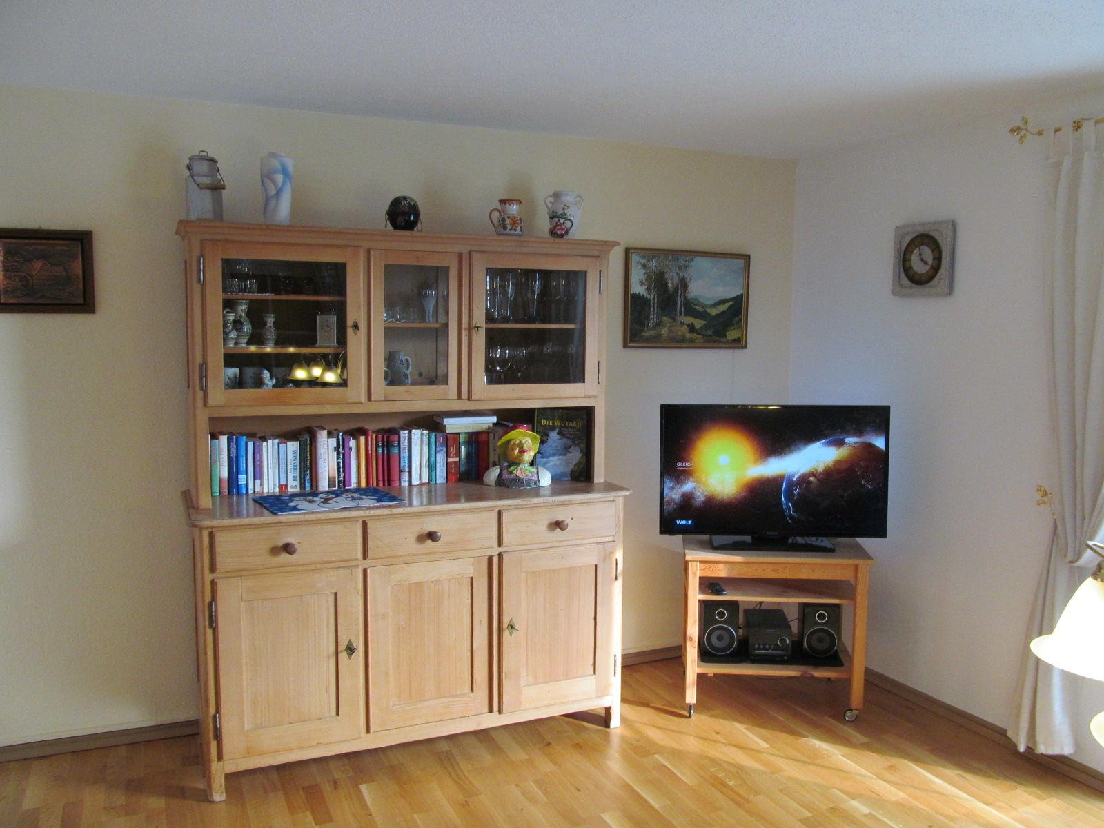 Landhausschlafzimmer 2 x 2 m