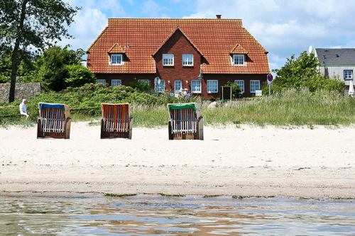 Gästehaus Holnis
