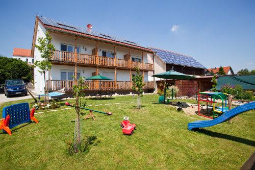 Detailbild von Ferienwohnungen Steinacker