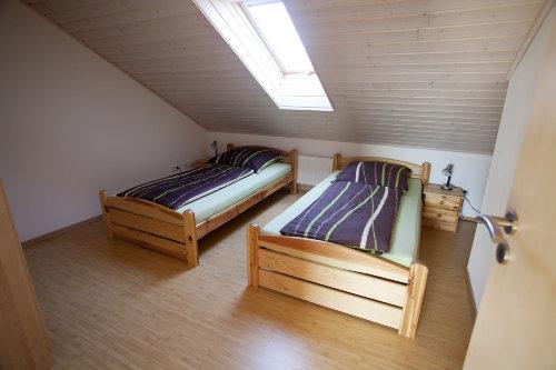 2.Schlafzimmer / Studio