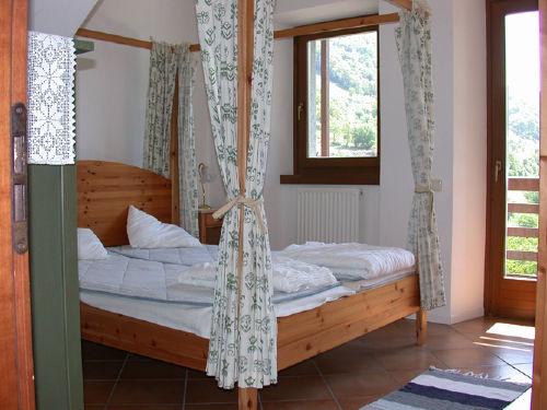 Der Hafen von Riva del Garda