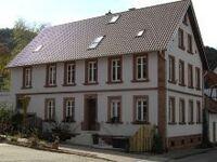 Ferienwohnung 'Im Oberdorf' in Hauenstein - kleines Detailbild