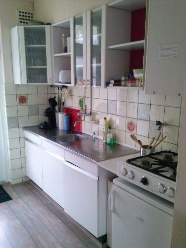 Küche Eingangsbereich