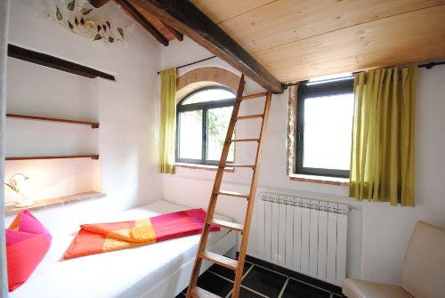 2.Schlafzimmer Hochbett B 140cm