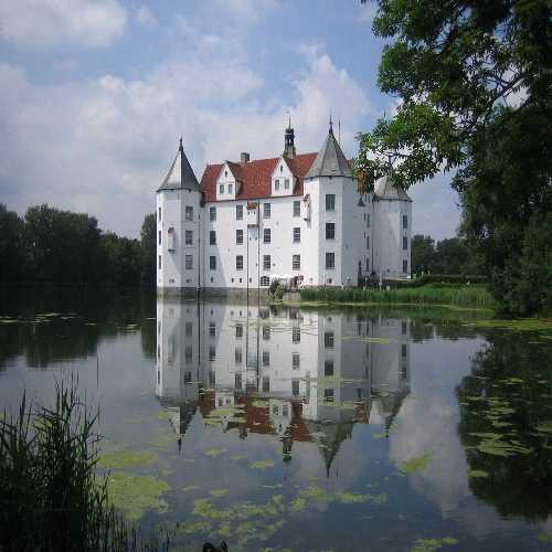 Zusatzbild Nr. 10 von Ferienwohnung G�stehaus Holnis