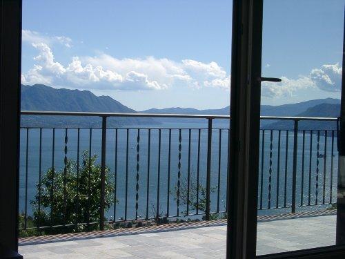 Ihre Aussicht auf den Lago Maggiore