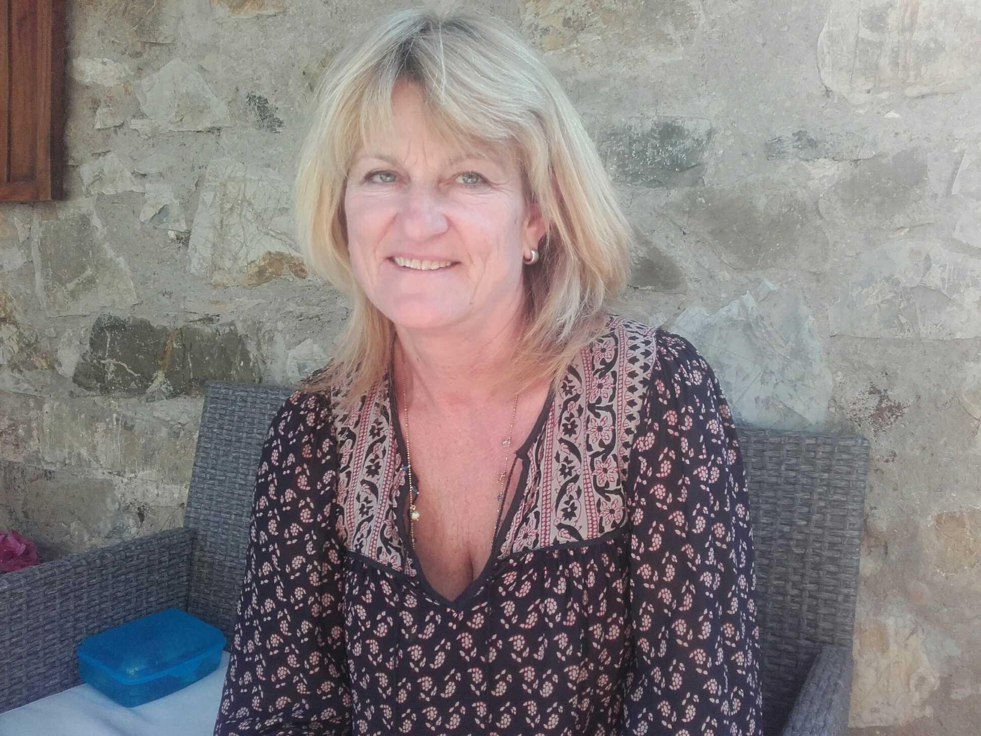 Ihr Ansprechpartner : Monika Fleiß