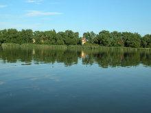 Villa vom See