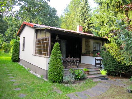 Ferienhaus Lehnitzsee