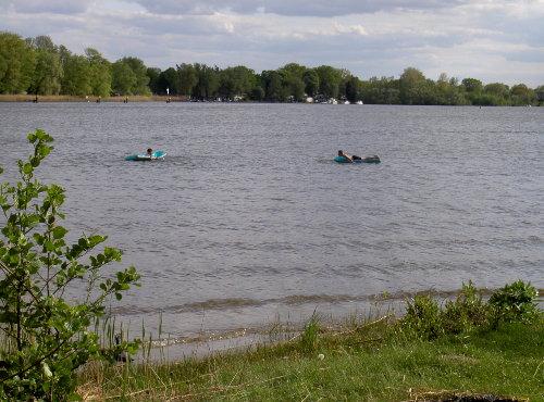 Am Lehnitzsee