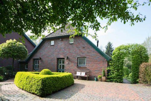 Ferienhaus Neudorf