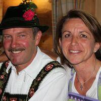 Vermieter: Josef und Gabriele Holzer