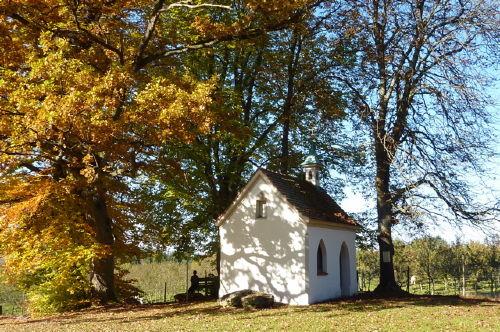 Waldkapelle 100 Jahre