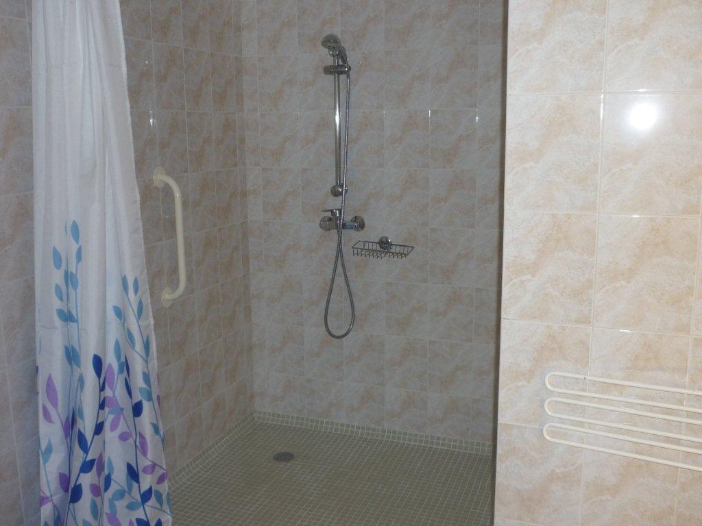 Dusche 1 Vorne