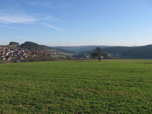 Wittendorf und Umgebung