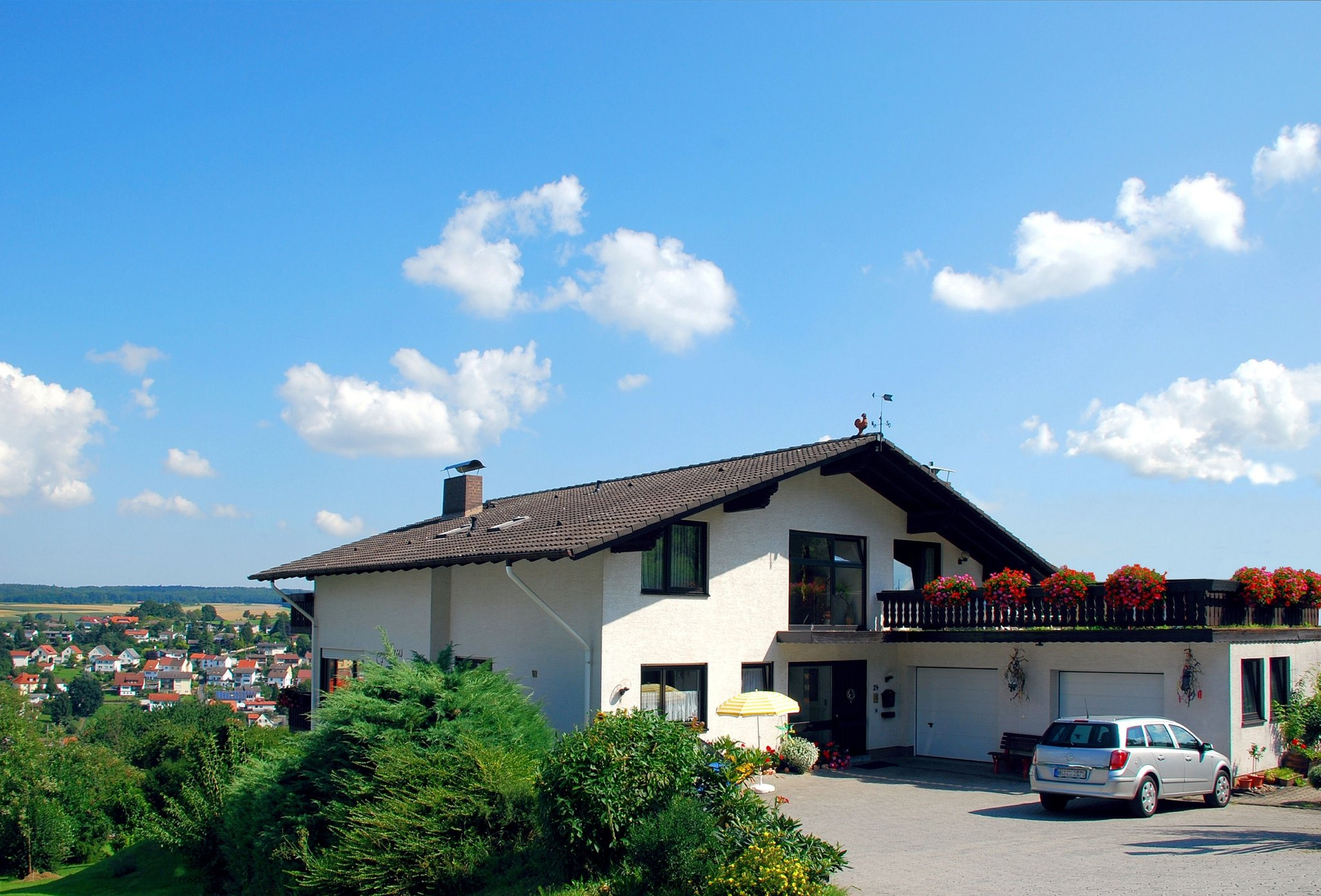 Haus Fernblick ***