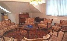 unser Chippendale-Wohnzimmer,