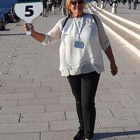 Vermieter: Ich bin Mirjana und spreche Deutsch-Kroa