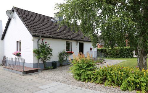 Detailbild von Dänisches Komfortferienhaus