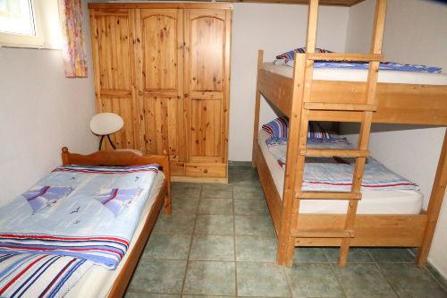 Schlafzimmer Keller