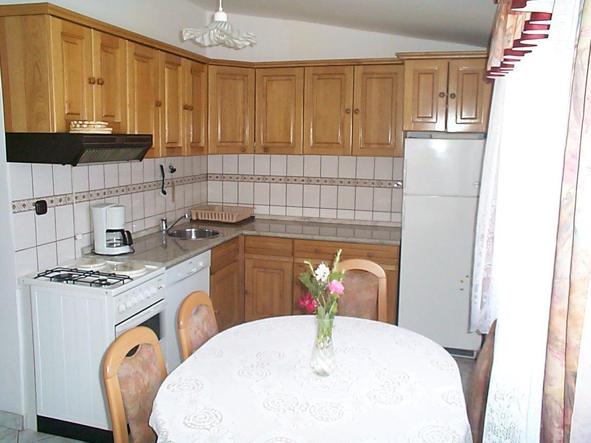 Küche 3