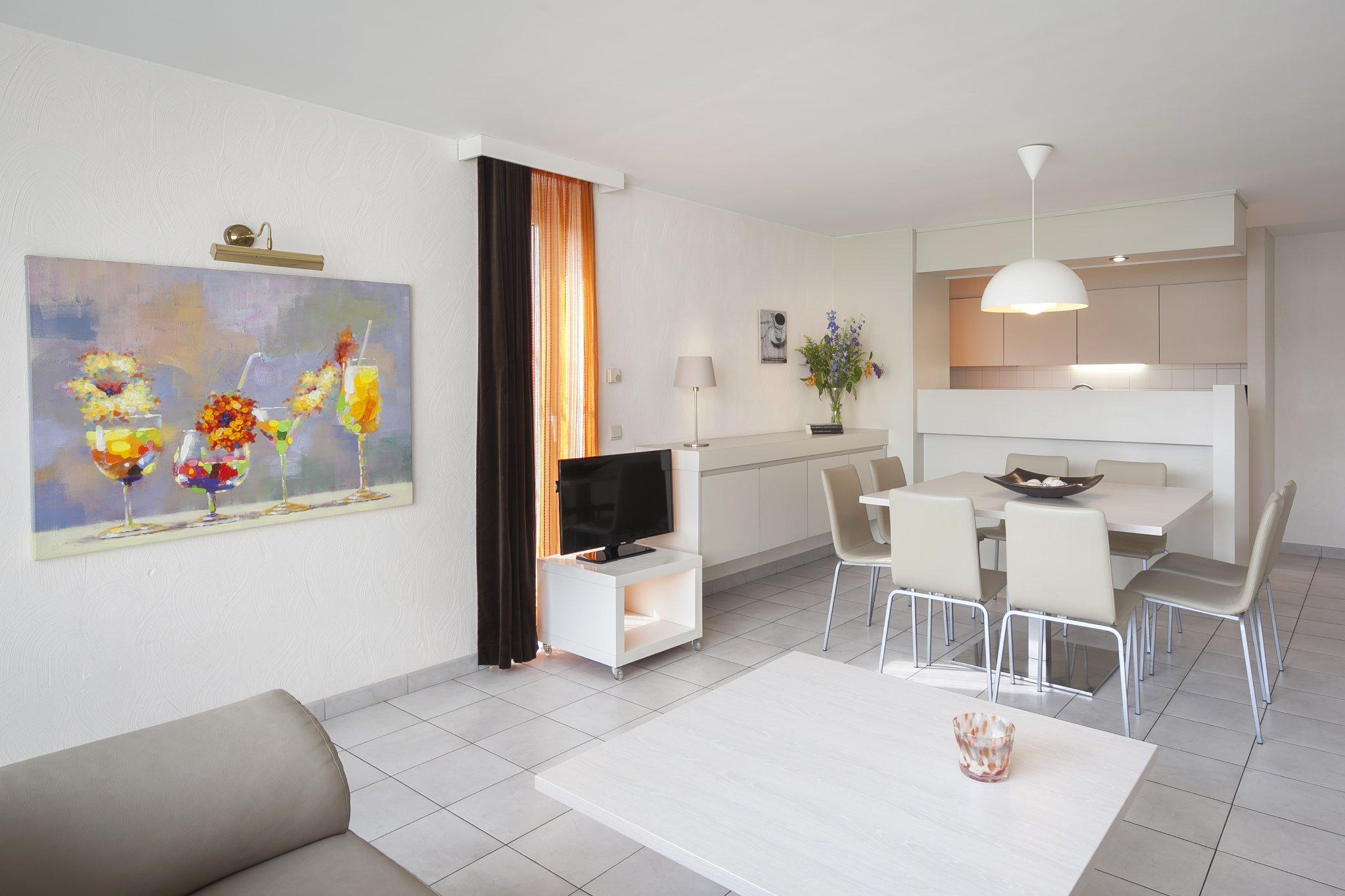 Detailbild von Jonckershof - Duplex Ferienwohnung