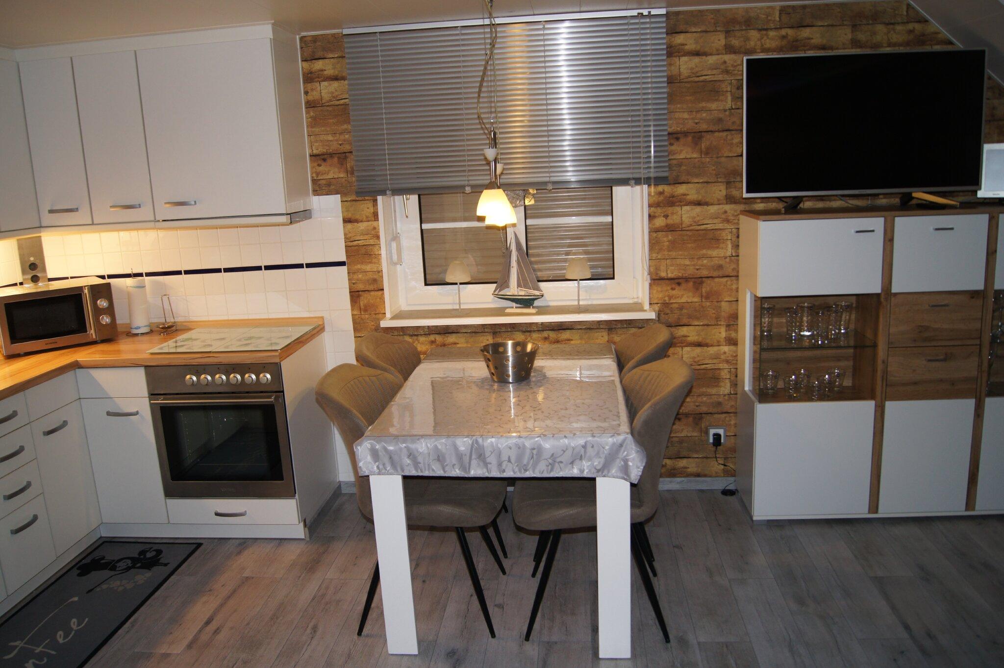 Wohnzimmergarnitur mit Fernsehsessel