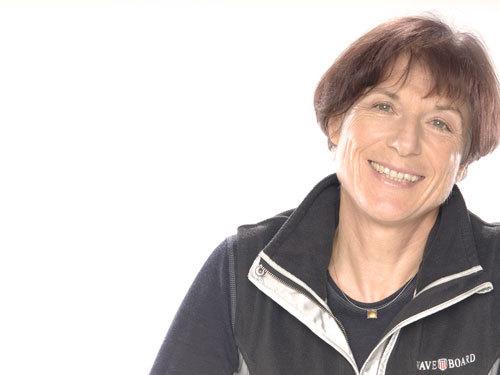 Frau Daffner