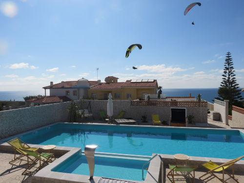 Einfach toll! Der Pool der Casa da Mina