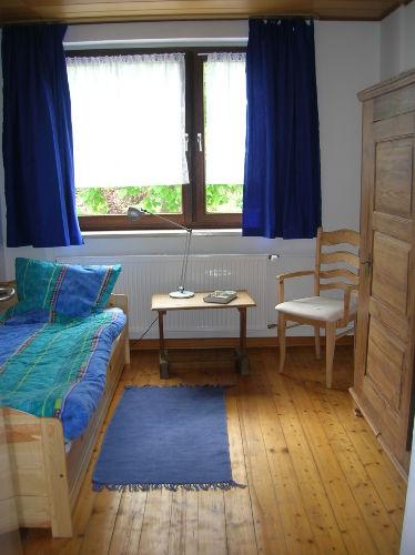 Einzelzimmer in FeWo 1