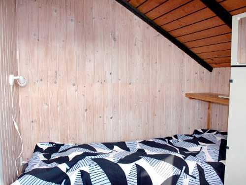 Schlafzimmer Finns Hus